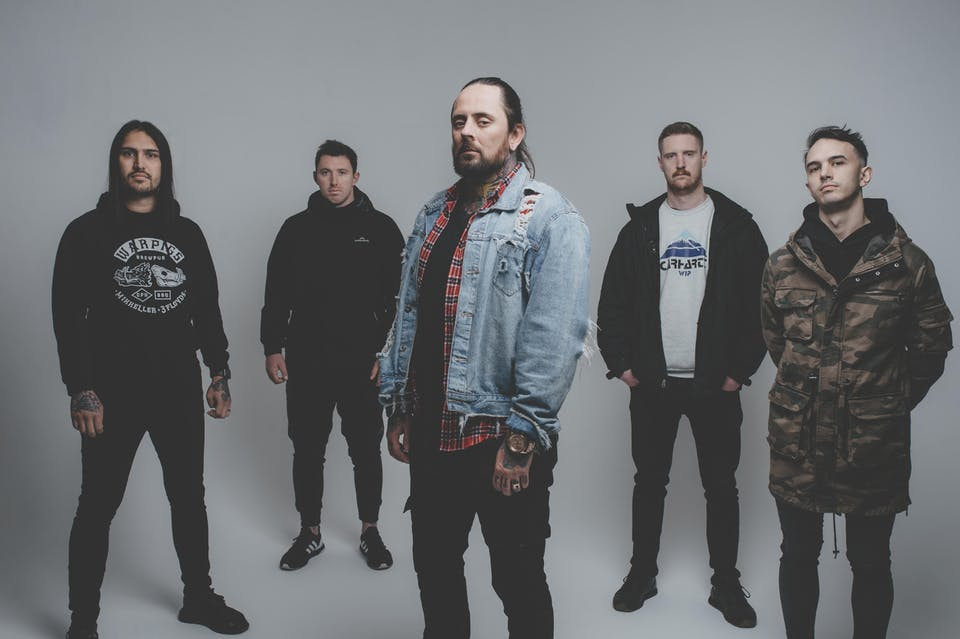 Thy Art is Murder, Fit for an Autopsy, and more in West Palm Beach