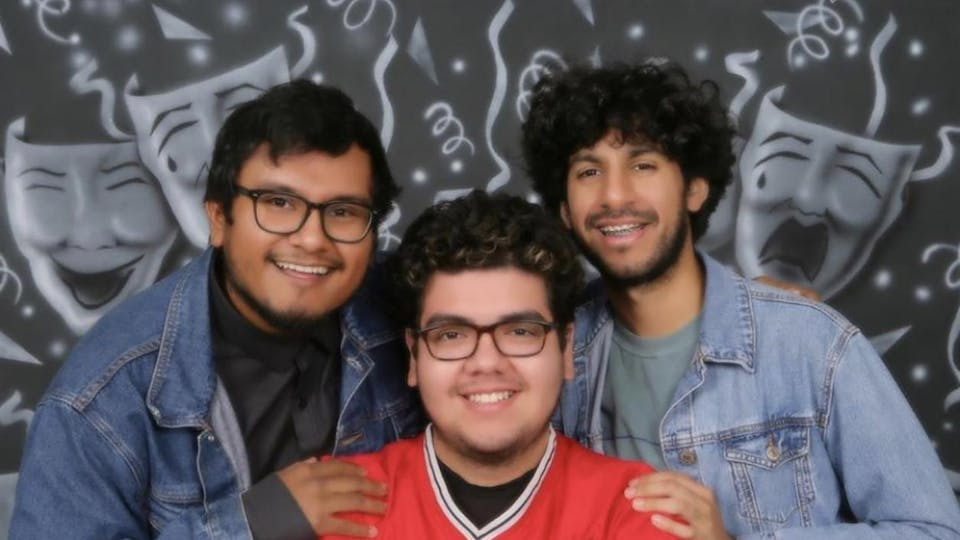 Nuevo Noise: The Red Pears