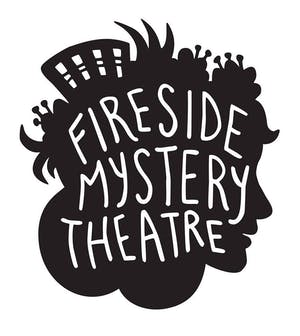 Fireside Mystery Theatre: All Aboard