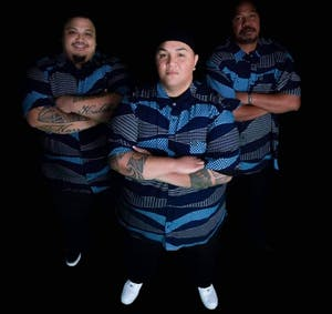 Rescheduled: EKOLU with Island Bound and Unified Culture