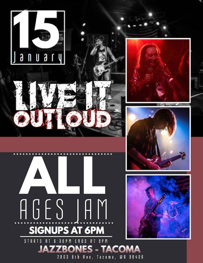 Live It Outloud