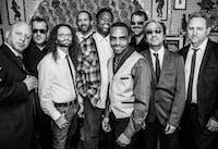 Stymie and the Pimp Jones Love Orchestra with El Cajon