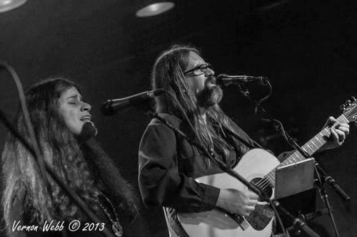 Acoustically Speaking feat Mik Bondy & Kat Walkerson of The Garcia Project