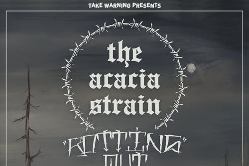 The Acacia Strain, Rotting Out, Chamber