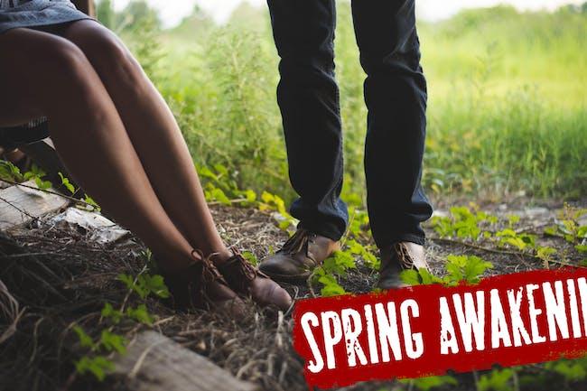 Spring Awakening: The Musical - Matinee