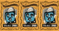 The Televisionaires / The Out-Sect / Spados