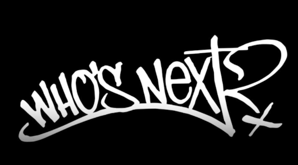 Sean Healy Presents: Who's Next - Grammy Edition
