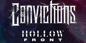 Convictions w/ Hollow Front