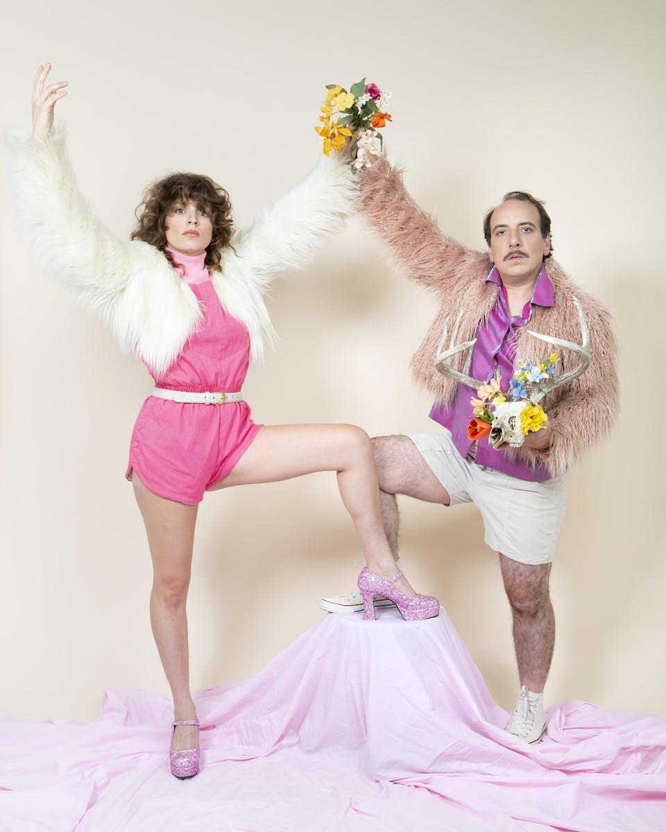 Heart Bones f. Sean Tillmann (aka Har Mar Superstar) and Sabrina Ellis