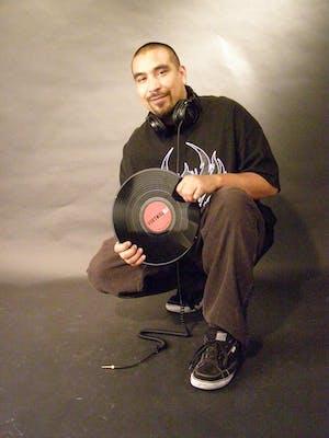 DJ TRANZO