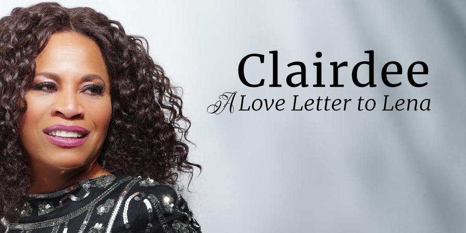 "Clairdee ""A Love Letter to Lena"" Album Release"