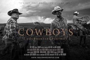 COWBOYS - A Documentary Portrait
