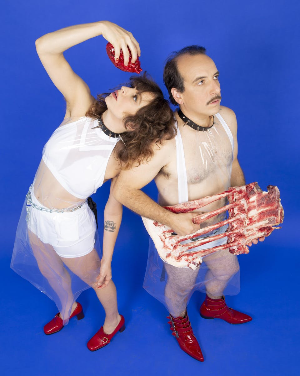 Heart Bones (Har Mar Superstar and Sabrina Ellis)