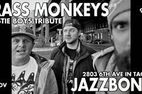 Brass Monkeys-Beastie Boys Tribute