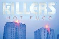 HOT FUSS - Killers Tribute, Heavy Pedal