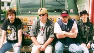 Sloppy Seconds – 30 Years of Spreading The Junk Rock Gospel 2020 Tour