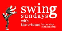 Swing Sunday - with The O-Tones!