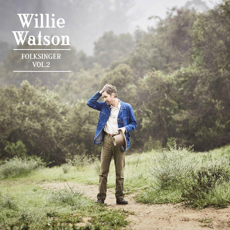 Willie Watson