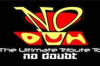 No Duh! Tribute to No Doubt