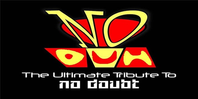 No Duh! Tribute to No Doubt