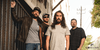 POSTPONED: The Expendables - Winter Blackout Tour