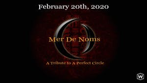 Mer De Noms: A Tribute To A Perfect Circle