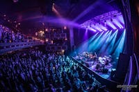 Crosseyed & Phishless: A Tribute To Songs That Phish Covers