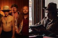 Whiskerman, Ben Morrison, King Dream