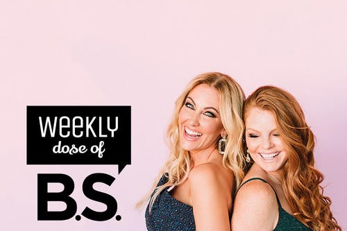 Weekly Dose of B.S. Live Tour