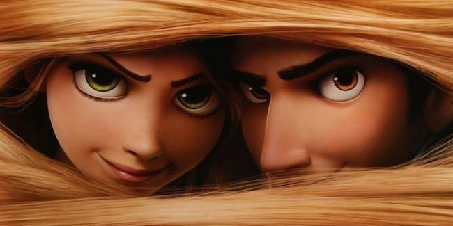 Tangled (2010) Film Screening: Dress Up & Sing Along!
