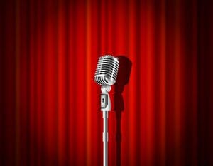 Terry McNeely / Mike Merk / Gary Garcia - 118 North Comedy Night