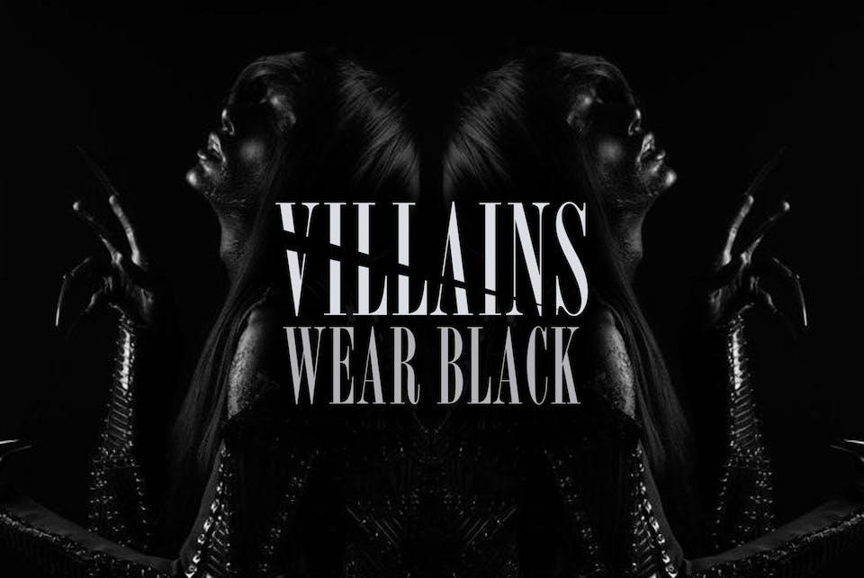 """Villains Wear Black """"Fervour"""" @ Mohawk (Indoor)"""