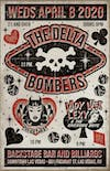 Delta Bombers moved to Fremont Country Club!