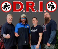 D.R.I. (Dirty Rotten Imbeciles)