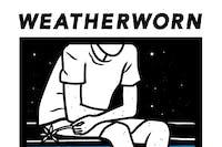 screamcloud / Weatherworn / Kissing The Klepto / Peroxide Blonde