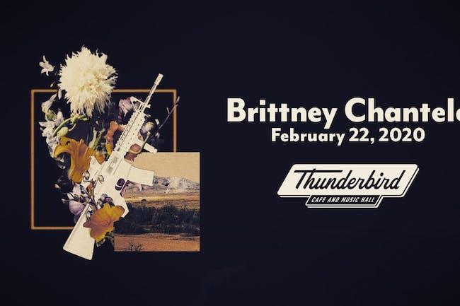 Brittney Chantele Album Release
