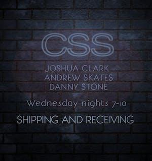 CSS Trio