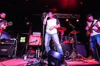 Superunknown (Chris Cornell tribute)