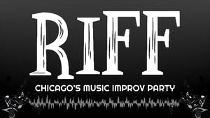RIFF: Chicago's Music Improv Party
