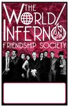 World Inferno Friendship Society + Bridge City Sinners