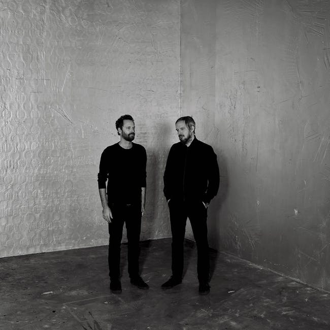 A Winged Victory for the Sullen (POSTPONED)