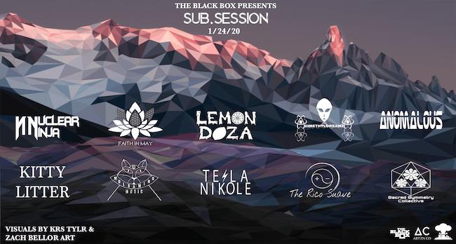 Sub.Session 1 Year