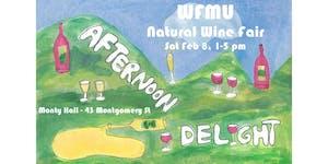 WFMU Natural Wine Fair