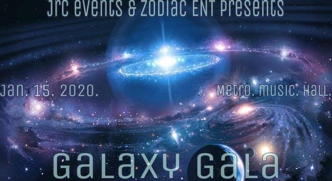 The Galaxy Gala