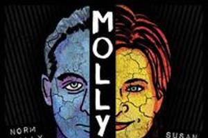 Molly -- One Night Only!