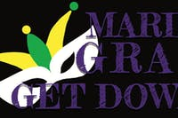 Mardi Gras Get Down feat. Zydeco Connection