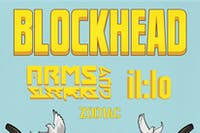 BLOCKHEAD / Arms and Sleepers / il:lo / Zod1ac