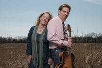 POSTPONED TO 9/20- PARLOR SESSION#6:  Tim O'Brien w/ Jan Fabricius