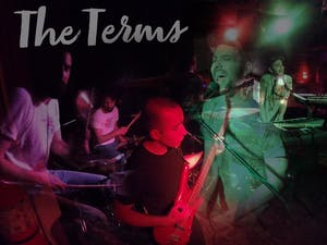 The Terms w/ Thomas and the Work-Men, CHNNLL