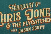 Chris Jones & the Flycatchers